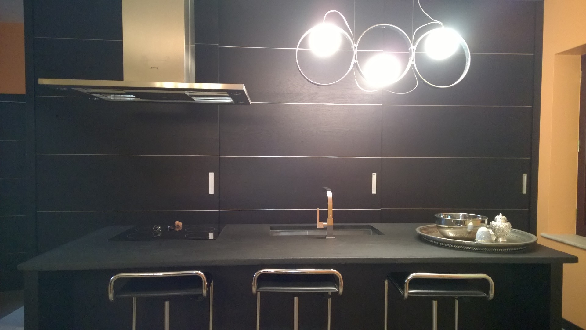 Cucina In Stile Moderno Photo Gallery Artarredo