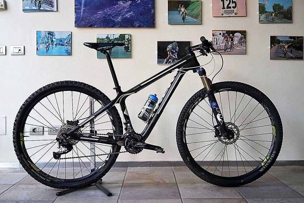 Vendita bici strada usata