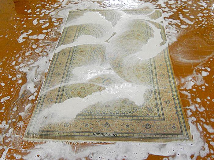 Lavaggio tappeti milano metodo naturale photo gallery - Lavaggio tappeti in casa ...
