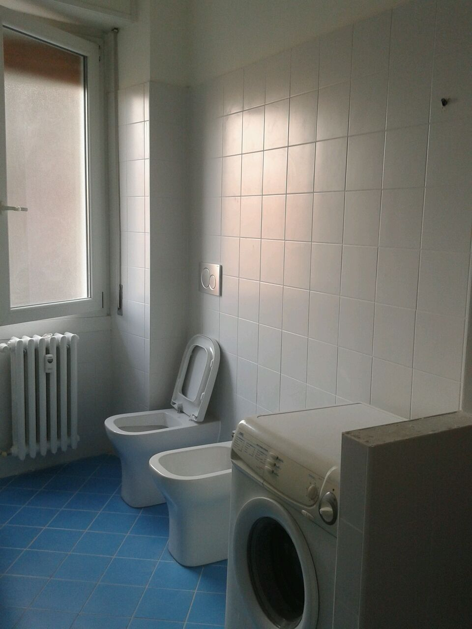 Ristrutturazione bagno con cambio apertura porta photo gallery key casa service s r l - Ristrutturazione bagno iva ...
