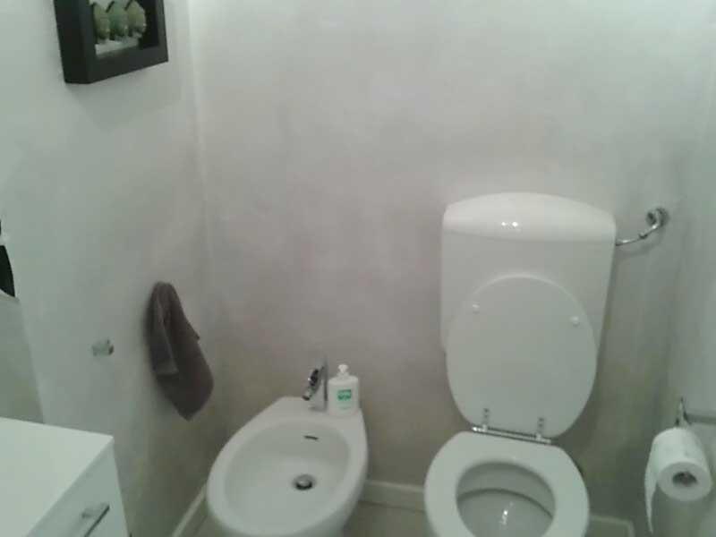 Ristrutturazione bagno photo gallery key casa service - Ristrutturazione bagno iva ...