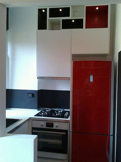 Ristrutturazione cucina > Photo gallery > Key Casa Service S.r.l.