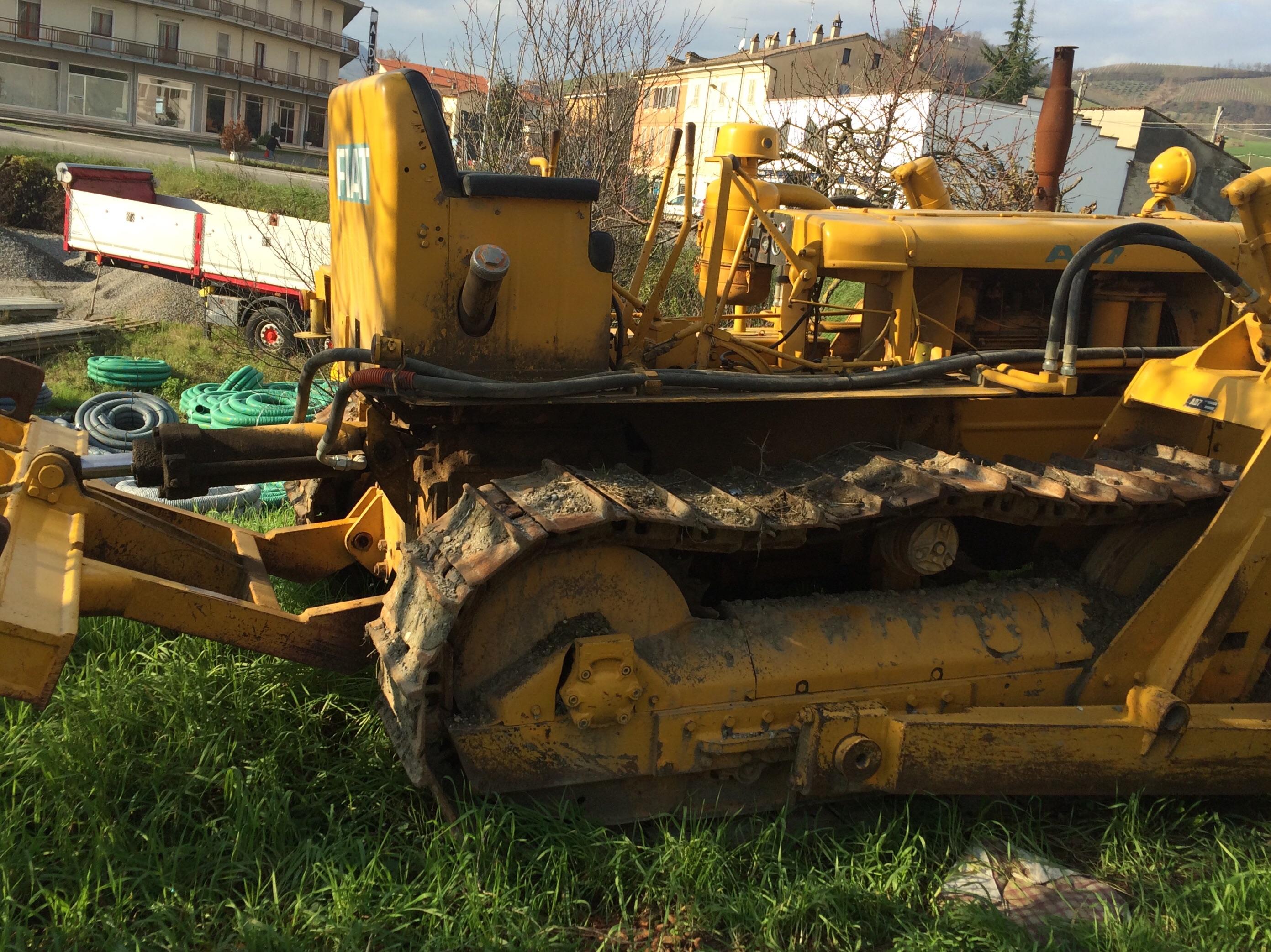 trattori usati occasioni > photo gallery > macchine agricole bollati