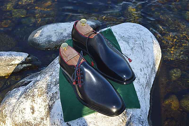 9a4691648e Produzione scarpe artigianali su misura > Tip Top Calzoleria Antonio ...