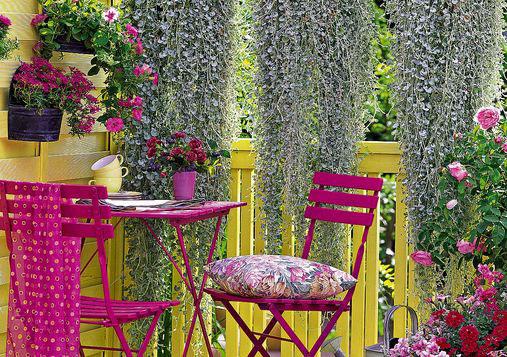 Allestimento terrazzi a Milano > Photo gallery > Garden WestGrowshop ...