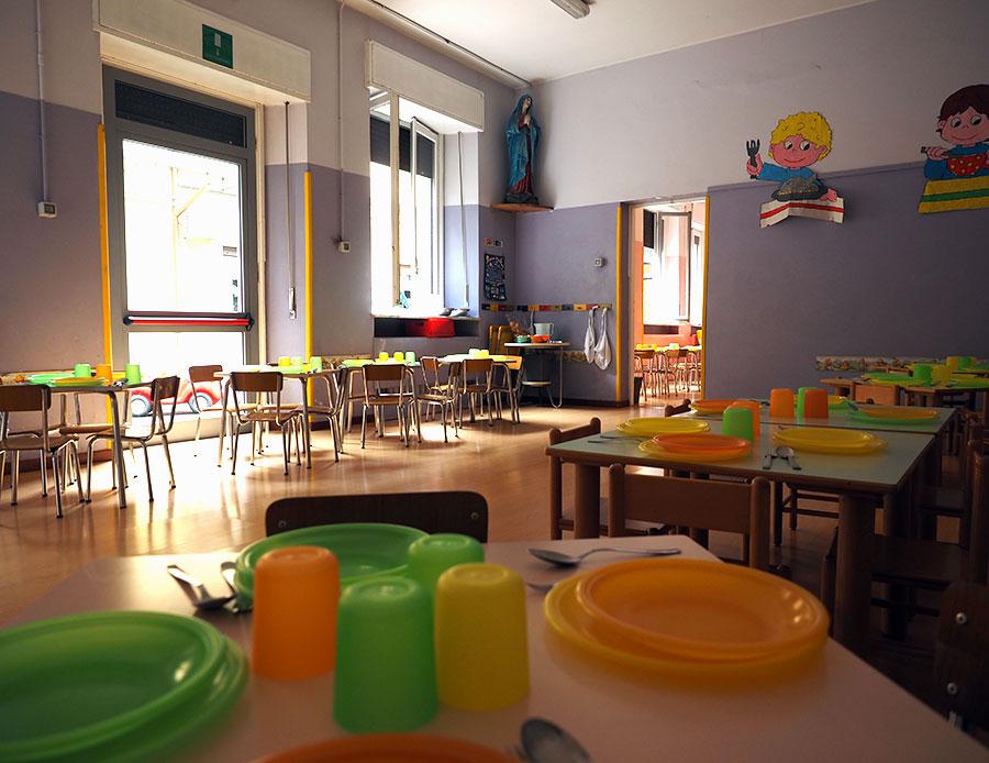 Gli spazi interni della nostra scuola photo gallery for Scuola arredatore d interni