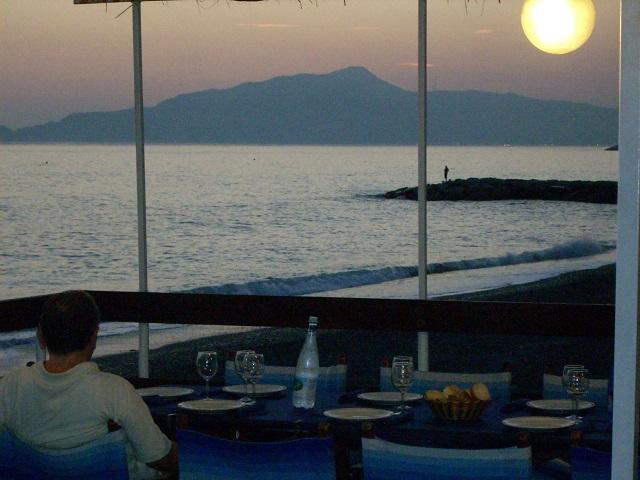 restaurant bagni Nini