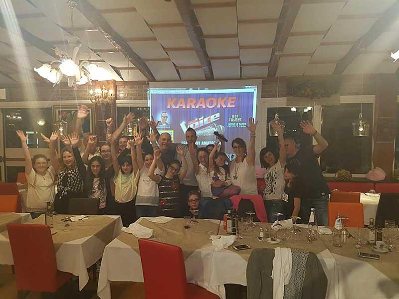serata 21 aprile 2018 ristorante persiano a milano