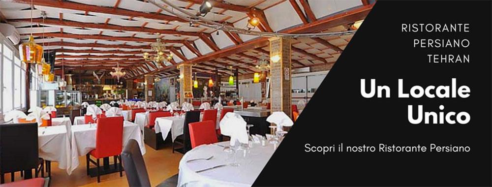 locale ristorante persiano a milano