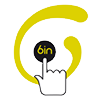 6in logo