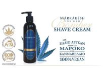 Crema da Rasatura 236 ml Marrakesh