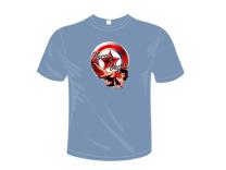 T-shirt  Uomo Vegas