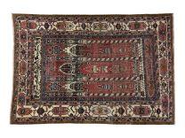 1631 Armeno Antico