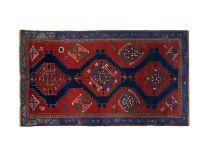 1632  Kazak antico