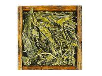 Tè verde Bancha