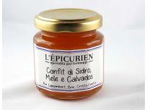 Confit Sidro Mele e Calvados