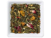 Tè verde China verde  DETEINATO