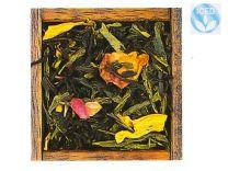Tè verde Rosa d'Inverno