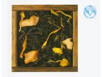 Tè verde Chun Mee alla Pesca