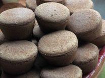 Pane di Grano Saraceno 6pz