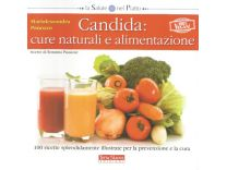 Candida Cure Naturali e Alimentazione