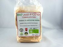 Farina di Lenticchie Rosse 400 gr