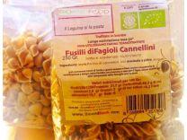 Pasta Farina Fagioli Cannellini