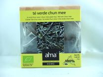Te Verde Chun Mee