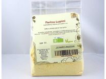 Farina Lupini 250 gr