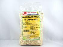 Quinoa bianca in grani