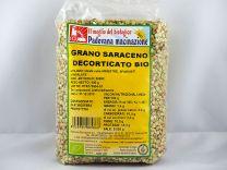 Grano Saraceno decorticato 500g