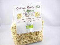 Quinoa Reale Bio Soffiata