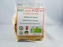 Farina di Zucca 250 gr