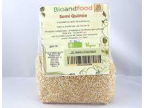 Semi Quinoa 350 gr