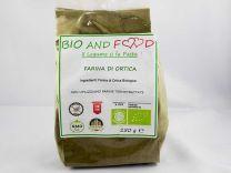 Farina di Ortica 250 gr