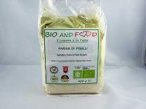 Farina di Piselli 400 gr