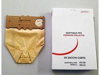 Sacchetti in carta VK 130-131