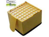 Microfiltro igienico Hepa VK 135-136