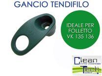 Gancio tendifilo VK 135-136