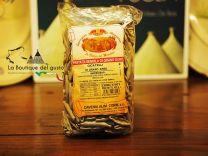 Cicatelli di grano Arso