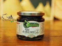 Patè di Olive nere 190g
