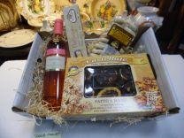 Cassetta Dolce Puglia