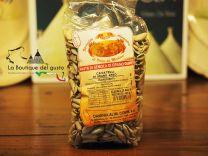 Cavatelli di grano Arso