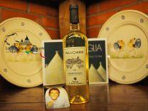 Chardonnay Villa Carrisi IGP