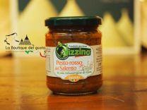 Pesto rosso del Salento 190g
