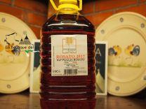 Rosato IGP Puglia 5LT