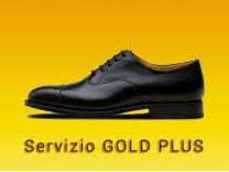 Riparazione Scarpe - Servizio GOLD PLUS