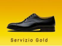 Riparazione Scarpe - Servizio GOLD