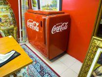 Frigo Coca Cola anni 40
