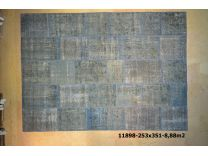 Patchwork 250 x 350